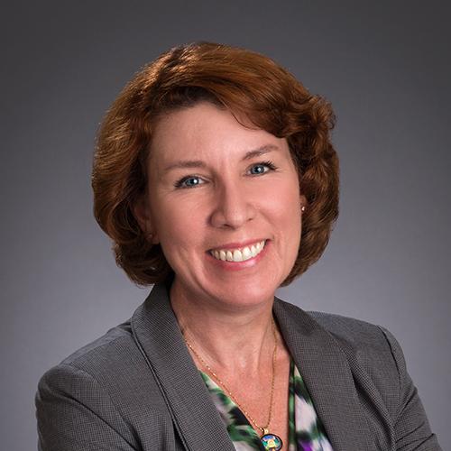 Kathleen Ogilvie Portrait